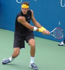 Dmitry Druzhinsky Reports - Delpotro Win